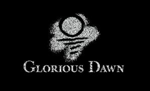 One of humanity's oldest symbols...the glorious dawn.